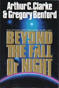 Beyond the Fall of Night | eBooks | Science Fiction