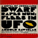 Dwarf Rapes Nun; Flees in UFO: A Novel of Journalism | eBooks | Humor