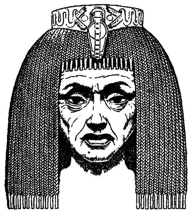 Third Additional product image for - Sinuhe egyptiläinen