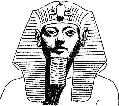 Fourth Additional product image for - Sinuhe egyptiläinen