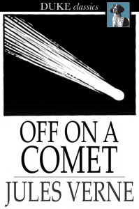 Off on a Comet [Hector Servadac] | eBooks | Science Fiction