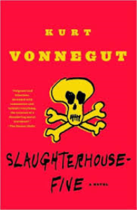 Kurt Vonnegut - Slaughterhouse-Five Or The Children's Crusade | eBooks | Science Fiction