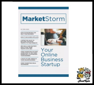 Market Storm Magazines 2018 | eBooks | Reference