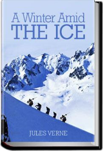 A Winter Amid the Ice | eBooks | Science Fiction
