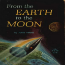 From the Earth to the Moon | eBooks | Science Fiction