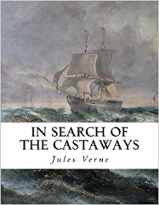 In Search of the Castaways | eBooks | Science Fiction