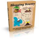 Blogging Bounty | eBooks | Business and Money