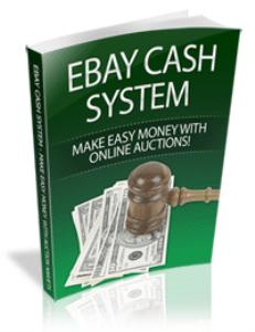 e-bay cash system