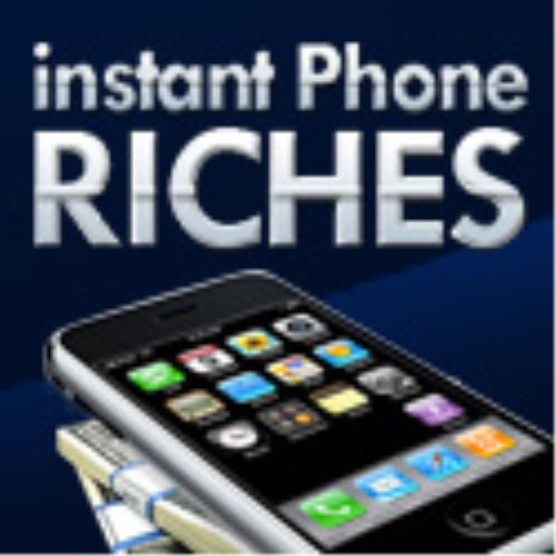 First Additional product image for - Instant Phone Riches
