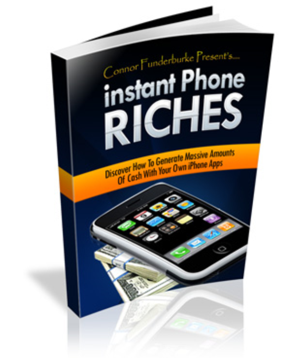 Second Additional product image for - Instant Phone Riches