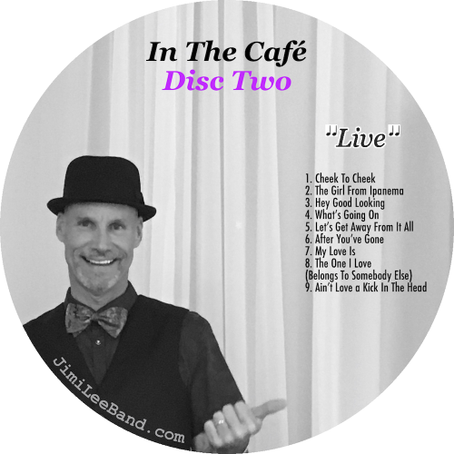 First Additional product image for - In The Café Double CD Set
