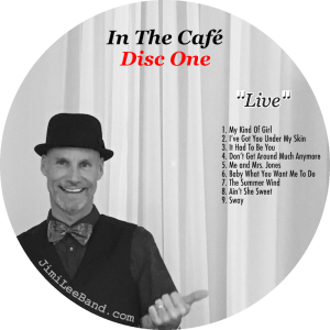 In The Café Double CD Set | Music | Jazz