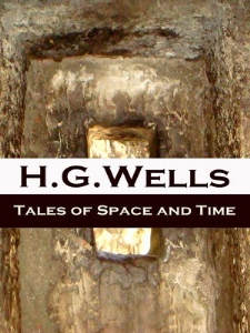 Tales of Space and Time | eBooks | Fiction