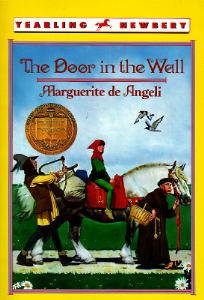 The Door in the Wall | eBooks | Children's eBooks