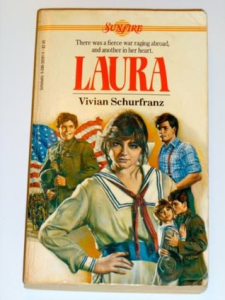 Laura | eBooks | Romance