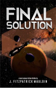 Final Solution | eBooks | Science Fiction