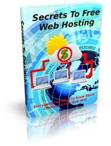 Secrets To Free Web Hosting | eBooks | Reference