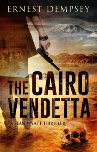 The Cairo Vendetta | eBooks | Other