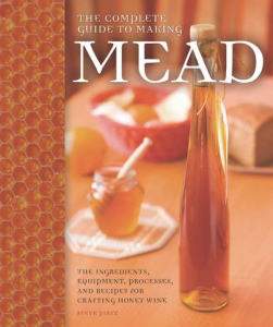 Honey Wine | eBooks | Food and Cooking
