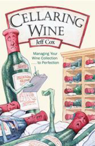 Cellaring wine | eBooks | Food and Cooking