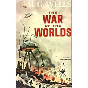 The War of the Worlds | eBooks | Classics