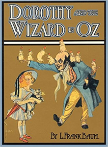 Dorothy and the Wizard in Oz | eBooks | Classics