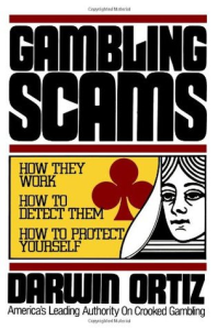 Darwin Ortiz - Gambling Scams | eBooks | Entertainment