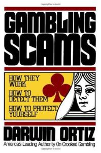 darwin ortiz - gambling scams