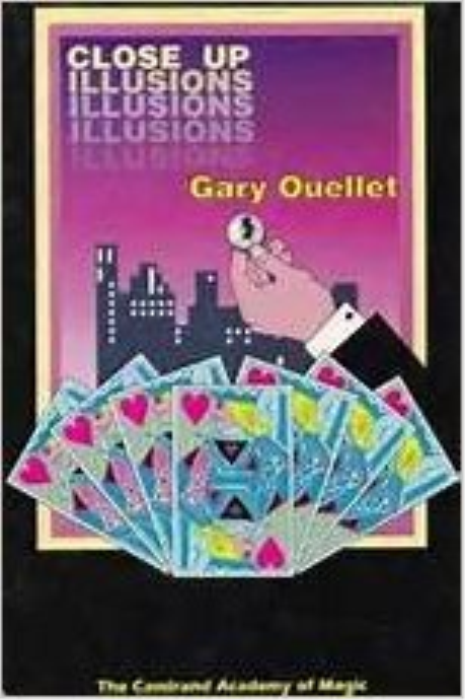 Second Additional product image for - Gary Ouellet - Close Up Illusions