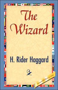 The Wizard   eBooks   Classics