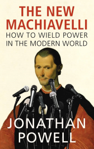 The New Machiavelli | eBooks | Biographies