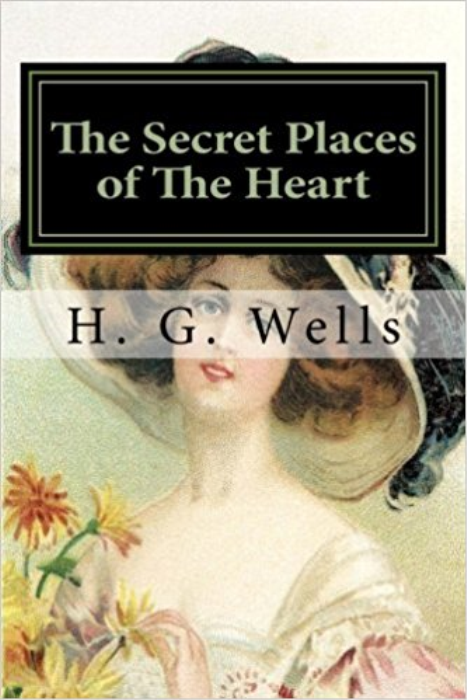 First Additional product image for - The Secret Places of the Heart