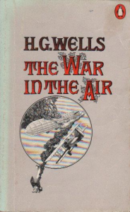 The War in The Air | eBooks | Science Fiction