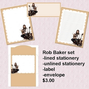 rob baker set
