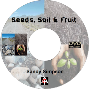 Seeds, Soil & Fruit (MP3) | Movies and Videos | Religion and Spirituality
