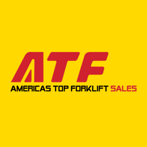 ATF Forklifts | Photos and Images | Industrial