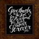 Give Thanks | Crafting | Cross-Stitch | Other
