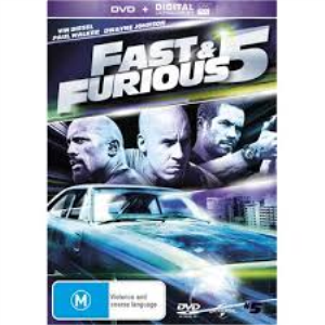 Fast and Furious 5 | Movies and Videos | Action