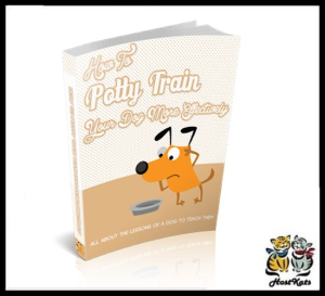 How To Potty Train Your Dog More Effectively | eBooks | Reference