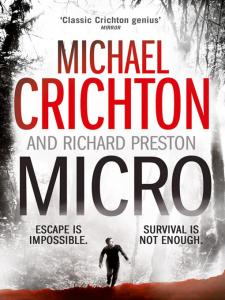 Micro | eBooks | Fiction