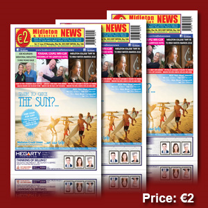 Midleton News May 9th 2018 | eBooks | Magazines
