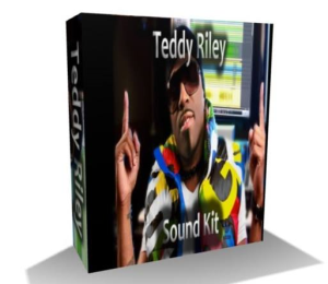 Teddy Riley Sound kit | Music | Soundbanks