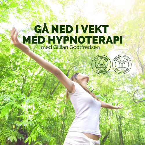 First Additional product image for - Gå Ned I Vekt Med Hypnoterapi