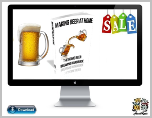 Making Beer at Home | eBooks | Reference