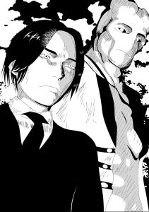 [R-18] Change Note - Chapter 2 (JP + EN) | eBooks | Comic Books