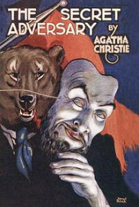 The Secret Adversary | eBooks | Classics