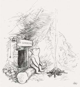 Winnie-the-Pooh | eBooks | Children's eBooks