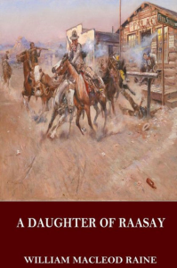 A Daughter of Raasay | eBooks | Classics
