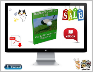 Beginners Guide To Golf - eBook | eBooks | Reference