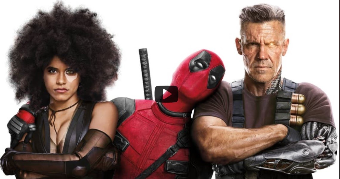 Image result for Watch Deadpool Online Free